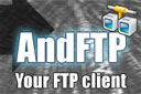 Your FTP/SFTP client