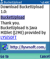 download java uploader for samsung